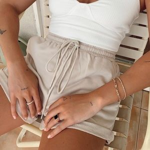 Princess Polly Rise & Lounge Shorts *NEW*